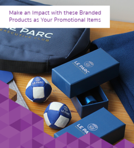 Make an Impact with these Branded Products as Your Promotional Items 1 450x498