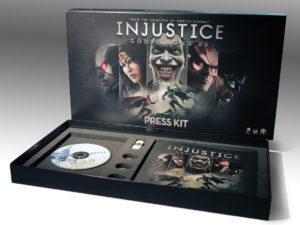injustice 1