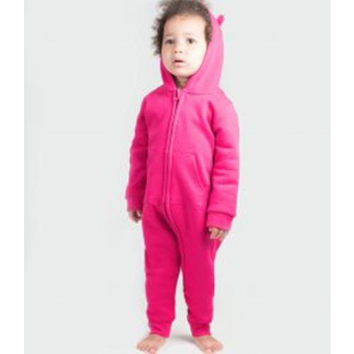 1fcf170964 Larkwood Baby Toddler Fleece All In One