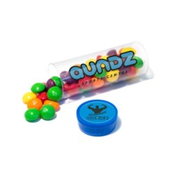 Clear Tube Midi Skittles 640x640