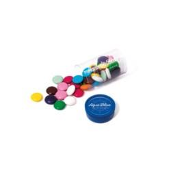 Clear Tube Mini Beanies 640x640