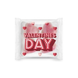 Pink Truffle Hearts   4 Tray 640x640