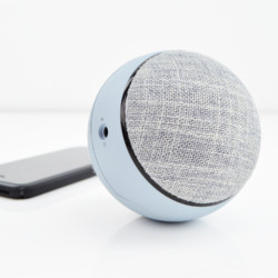 Smart Speaker Rock Website Images Lifestyle