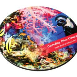 11014 SmartMat Coaster