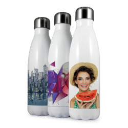 12227 Photo Thermal Bottle