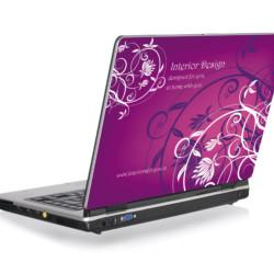 15195 Laptop Skin