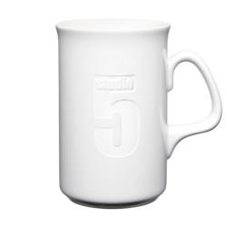 18044LIN Etched Lincoln Mug